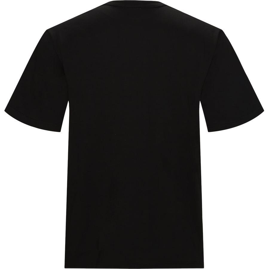 SIGNATURE TEE 3583174 - Signature Tee - T-shirts - Regular - SORT - 2