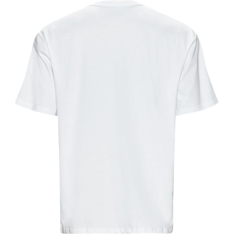 SIGNATURE TEE 3583239 - Signature Tee  - T-shirts - Regular - HVID - 2