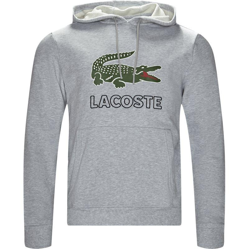 lacoste Lacoste sh6342 grå fra quint.dk