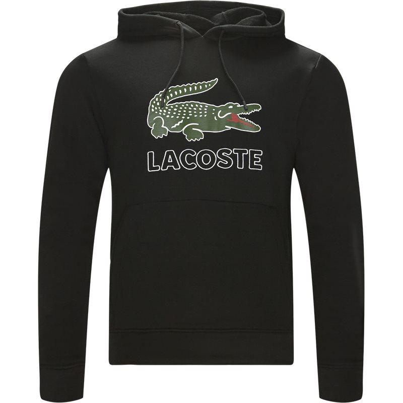 lacoste Lacoste sh6342 sort fra quint.dk