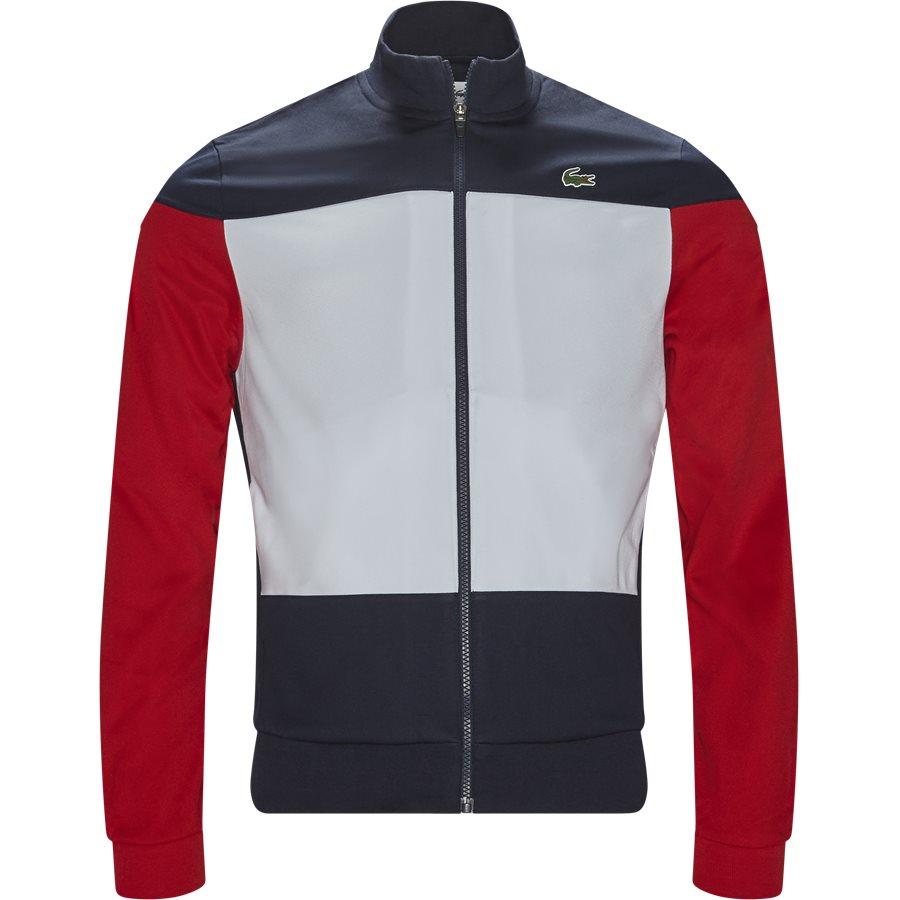 SH3550 - SH3550 - Sweatshirts - Regular - NAVY - 1