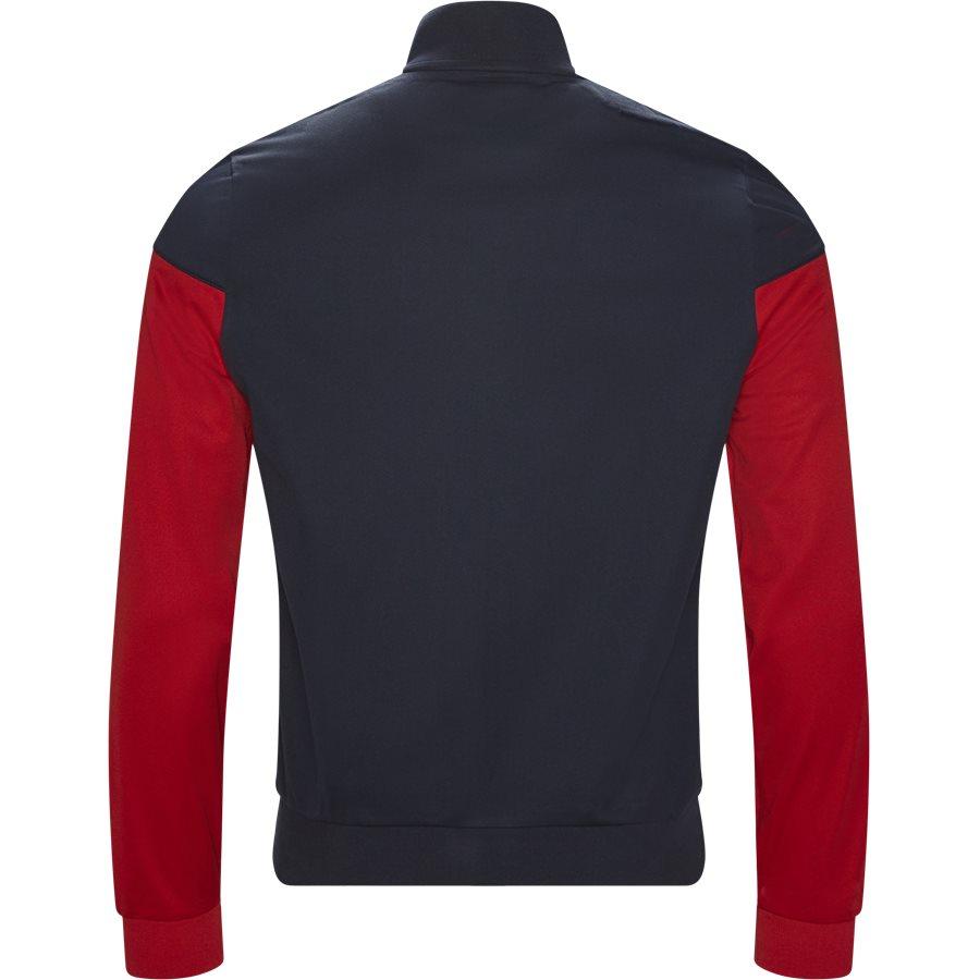 SH3550 - SH3550 - Sweatshirts - Regular - NAVY - 2