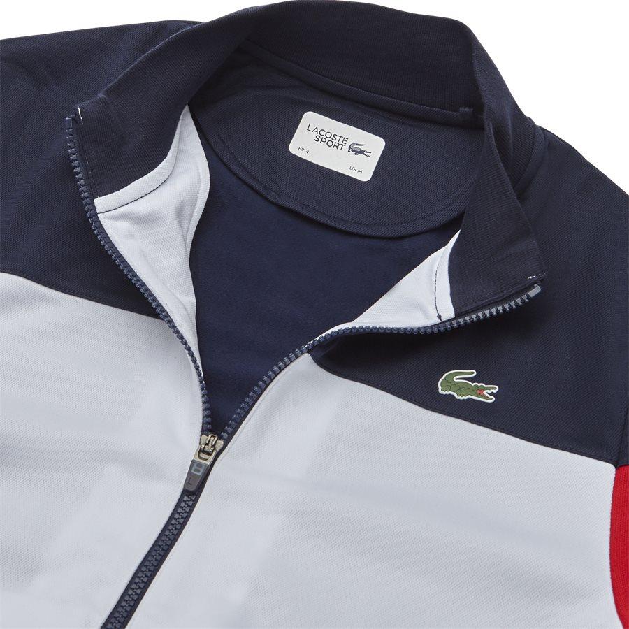 SH3550 - SH3550 - Sweatshirts - Regular - NAVY - 3