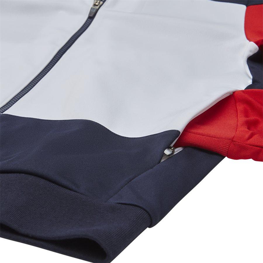 SH3550 - SH3550 - Sweatshirts - Regular - NAVY - 4