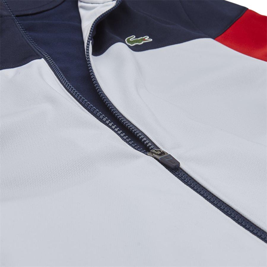 SH3550 - SH3550 - Sweatshirts - Regular - NAVY - 5