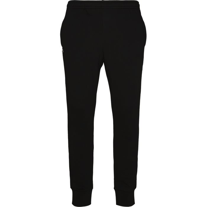 XH9507 Sweatpants - Bukser - Tapered fit - Sort