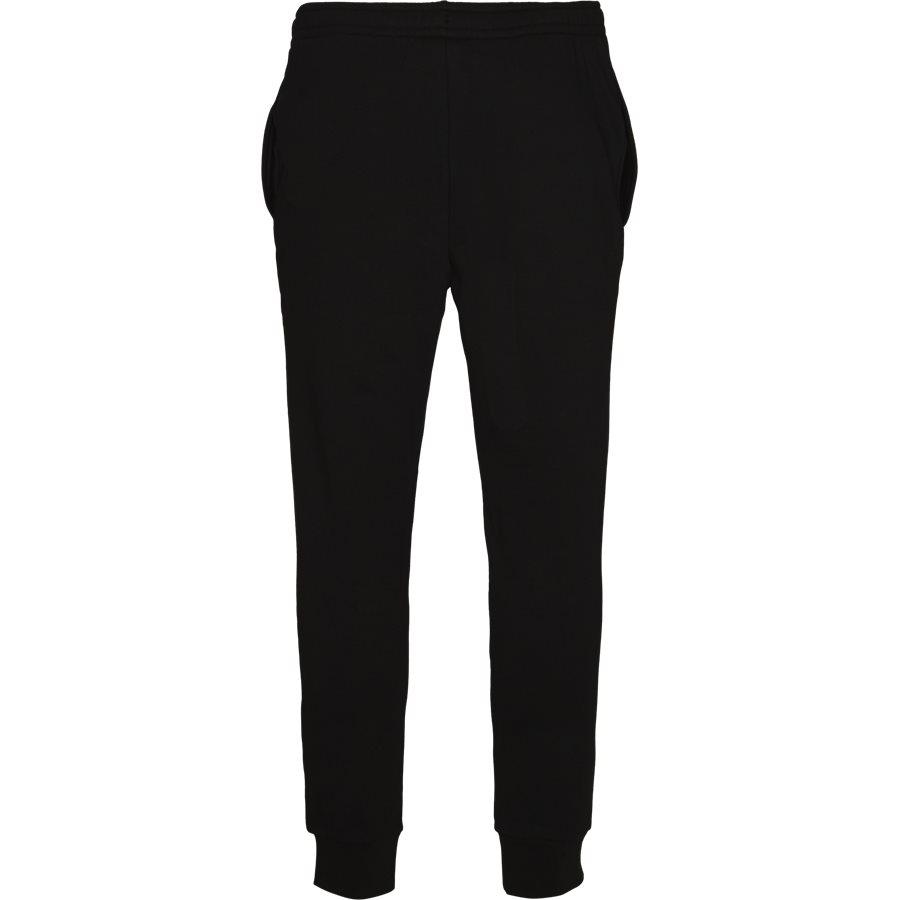XH9507 - XH9507 Sweatpants - Bukser - Tapered fit - SORT - 2