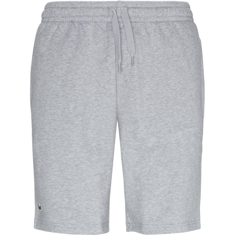 GH2136 - GH2136 Shorts - Shorts - Regular - GRÅ - 1
