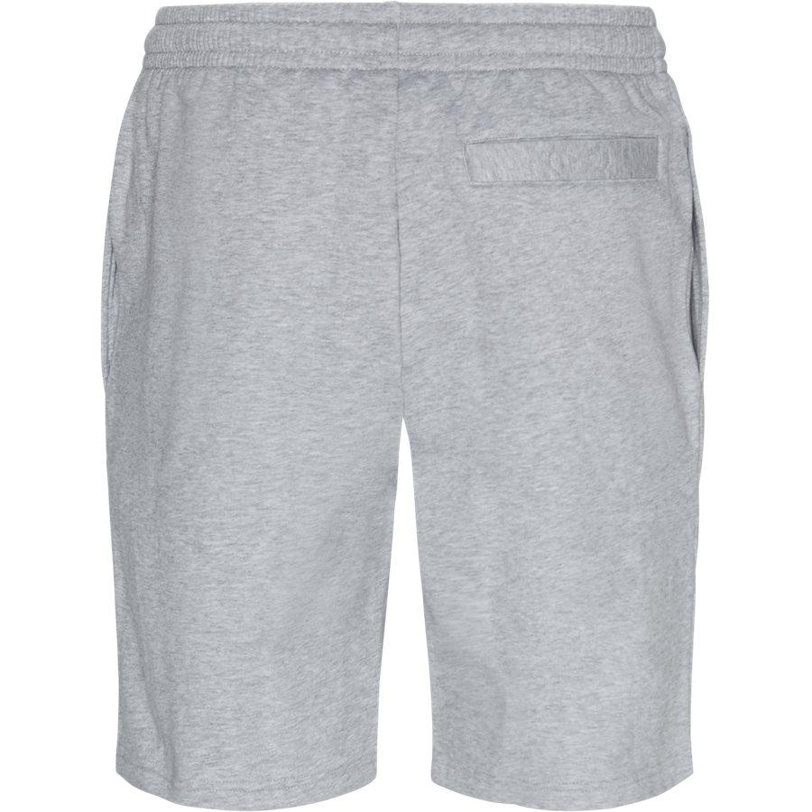 GH2136 - GH2136 Shorts - Shorts - Regular - GRÅ - 2