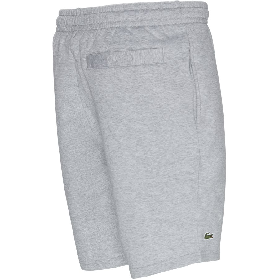 GH2136 - GH2136 Shorts - Shorts - Regular - GRÅ - 3