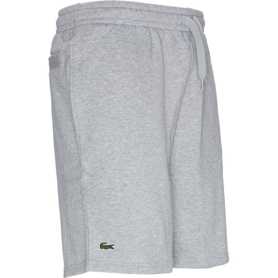 GH2136 - GH2136 Shorts - Shorts - Regular - GRÅ - 4