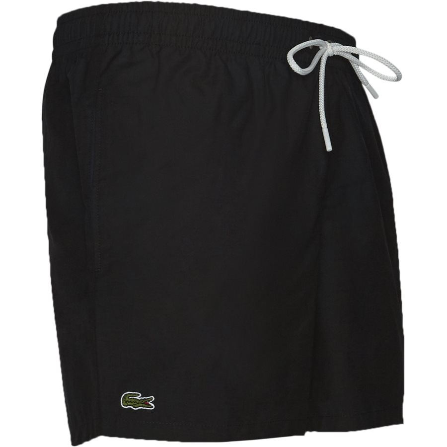 MH7092 - MH7092 Shorts - Shorts - Straight fit - SORT - 4