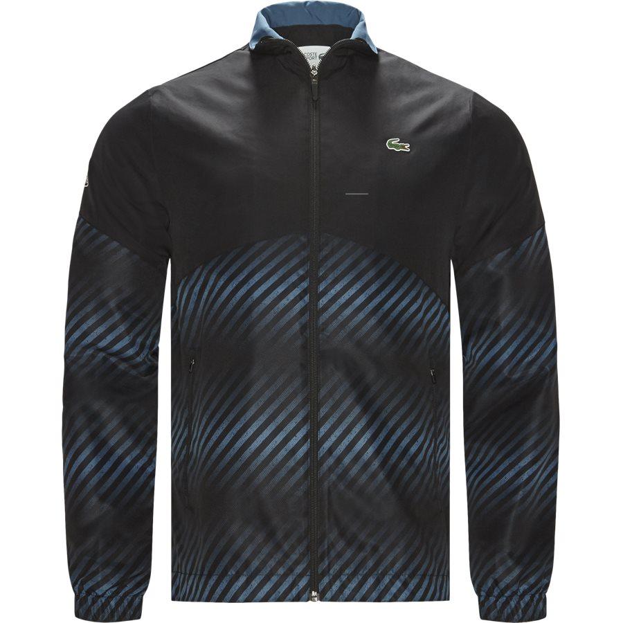 WH3566 VR. 73 - WH3566 - Sweatshirts - Regular - SORT - 1