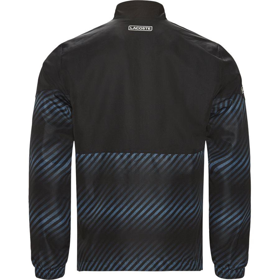 WH3566 VR. 73 - WH3566 - Sweatshirts - Regular - SORT - 2