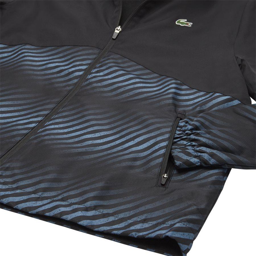 WH3566 VR. 73 - WH3566 - Sweatshirts - Regular - SORT - 4