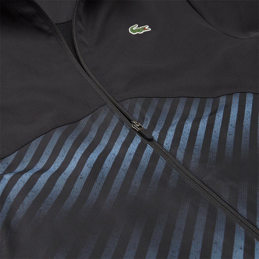 WH3566 VR. 73 - WH3566 - Sweatshirts - Regular - SORT - 5