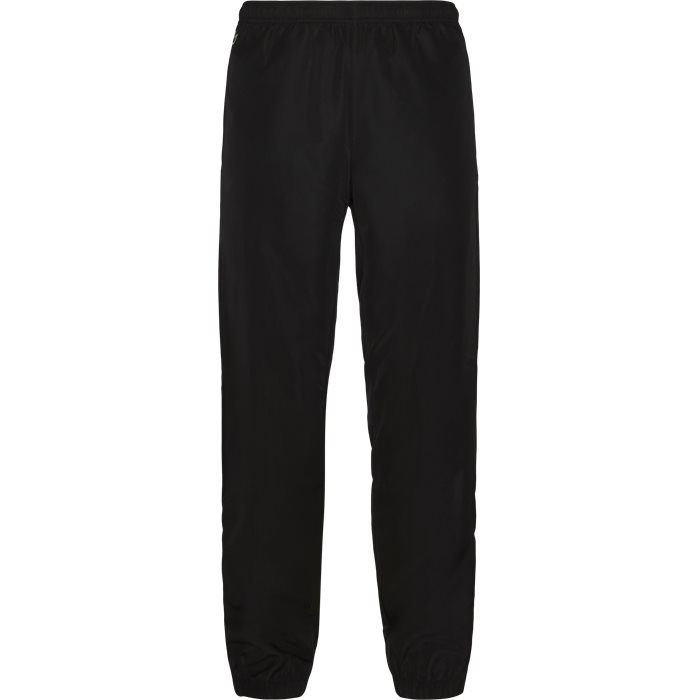 WH3566 Trackpant - Bukser - Loose - Sort