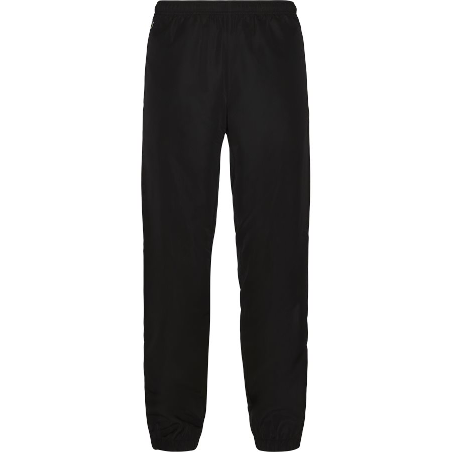 WH3566 VR. 81 - WH3566 Trackpant - Bukser - Loose - SORT - 1