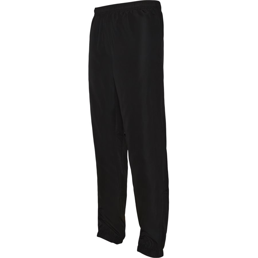 WH3566 VR. 81 - WH3566 Trackpant - Bukser - Loose - SORT - 4