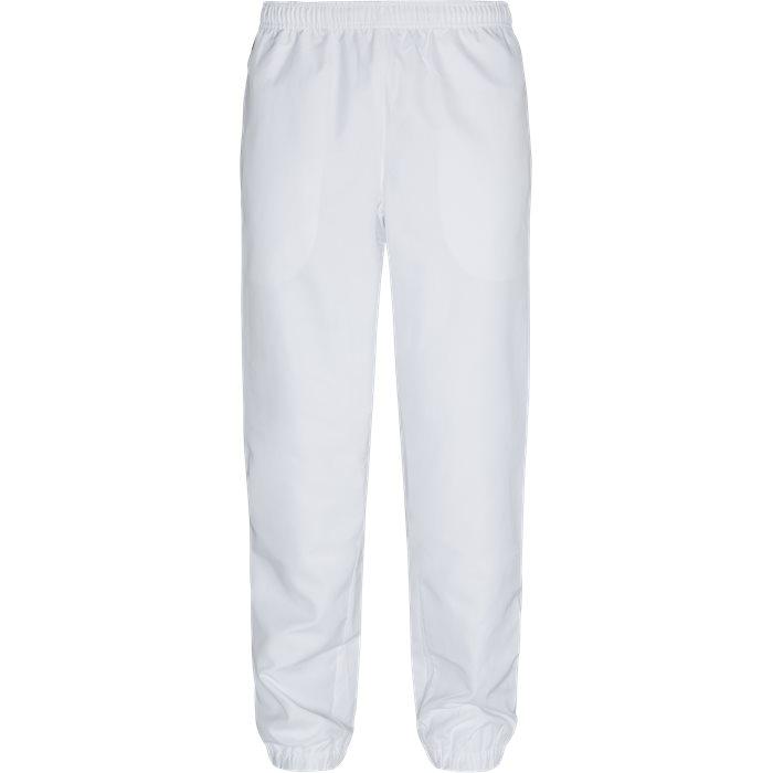 WH3563 - Bukser - Regular fit - Hvid