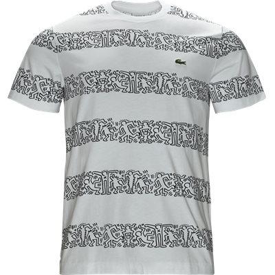 TH4297 T-shirt Regular fit | TH4297 T-shirt | Hvid