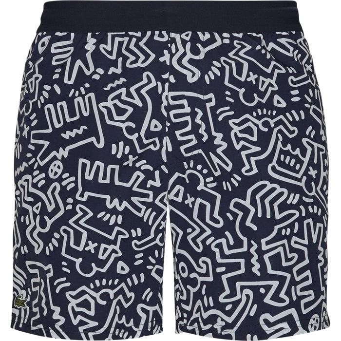 MH4767 - Shorts - Regular fit - Blå