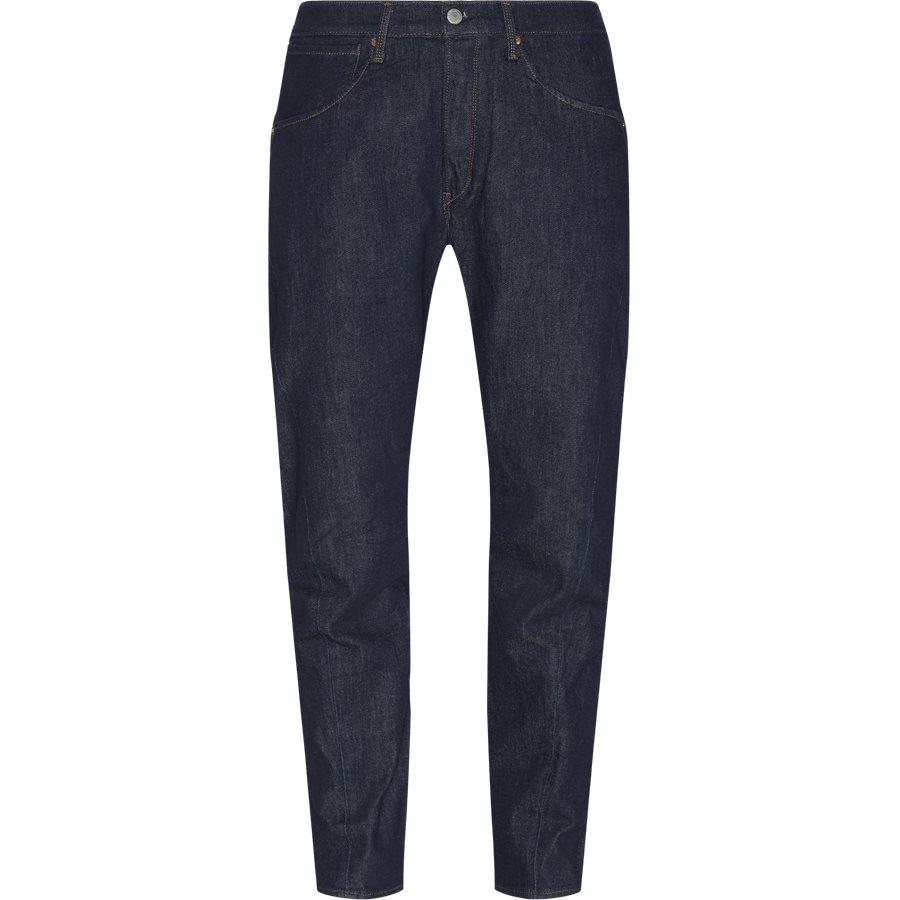 72779-0000 - Engineered Jeans 72779-0000 - Jeans - Tapered fit - DENIM - 2