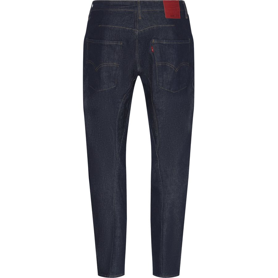 72779-0000 - Engineered Jeans 72779-0000 - Jeans - Tapered fit - DENIM - 3