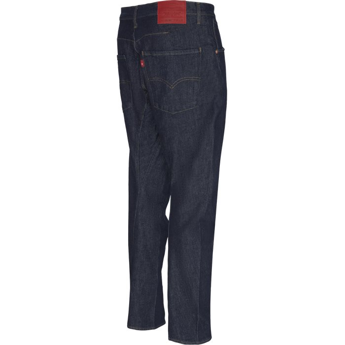 Engineered Jeans 72779-0000 - Jeans - Tapered fit - Denim
