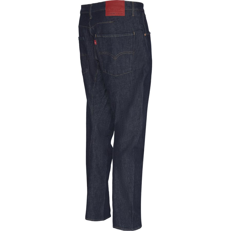 72779-0000 - Engineered Jeans 72779-0000 - Jeans - Tapered fit - DENIM - 1