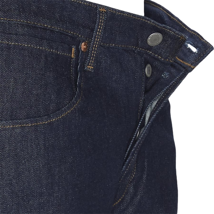 72779-0000 - Engineered Jeans 72779-0000 - Jeans - Tapered fit - DENIM - 4