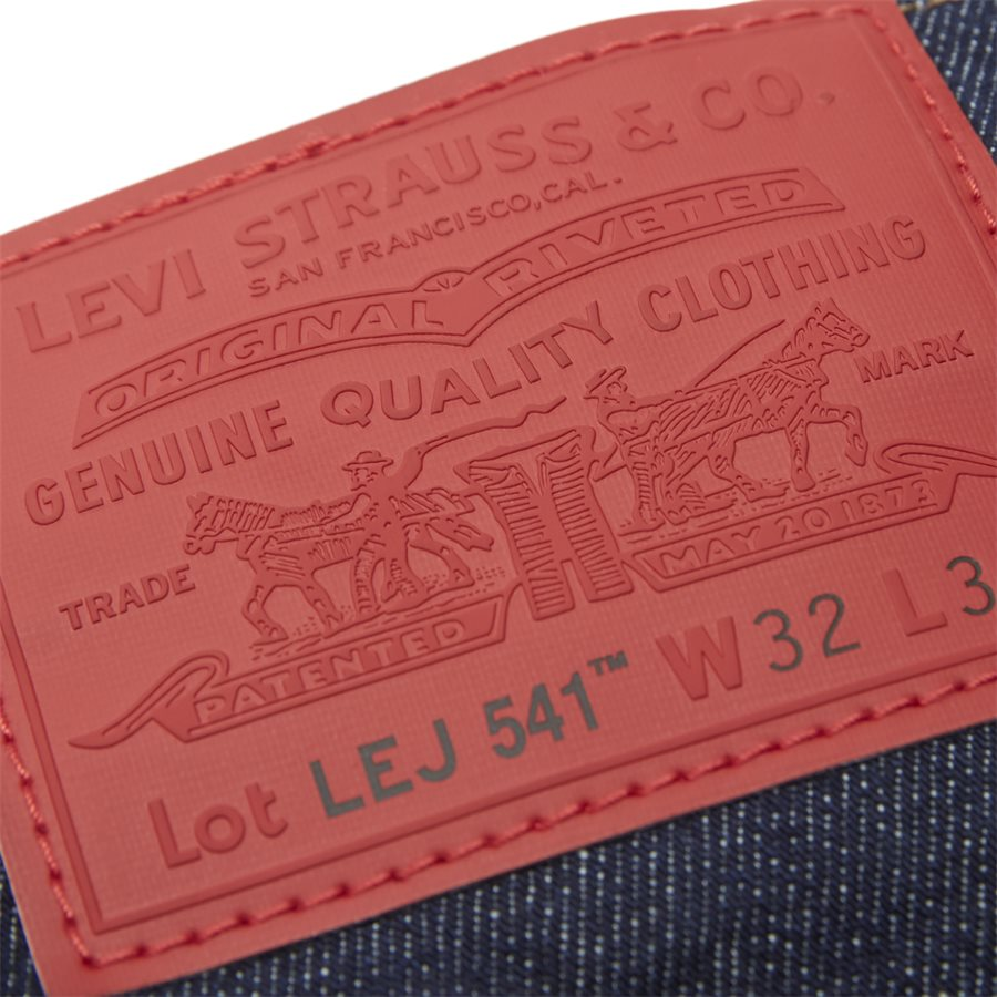 72779-0000 - Engineered Jeans 72779-0000 - Jeans - Tapered fit - DENIM - 6
