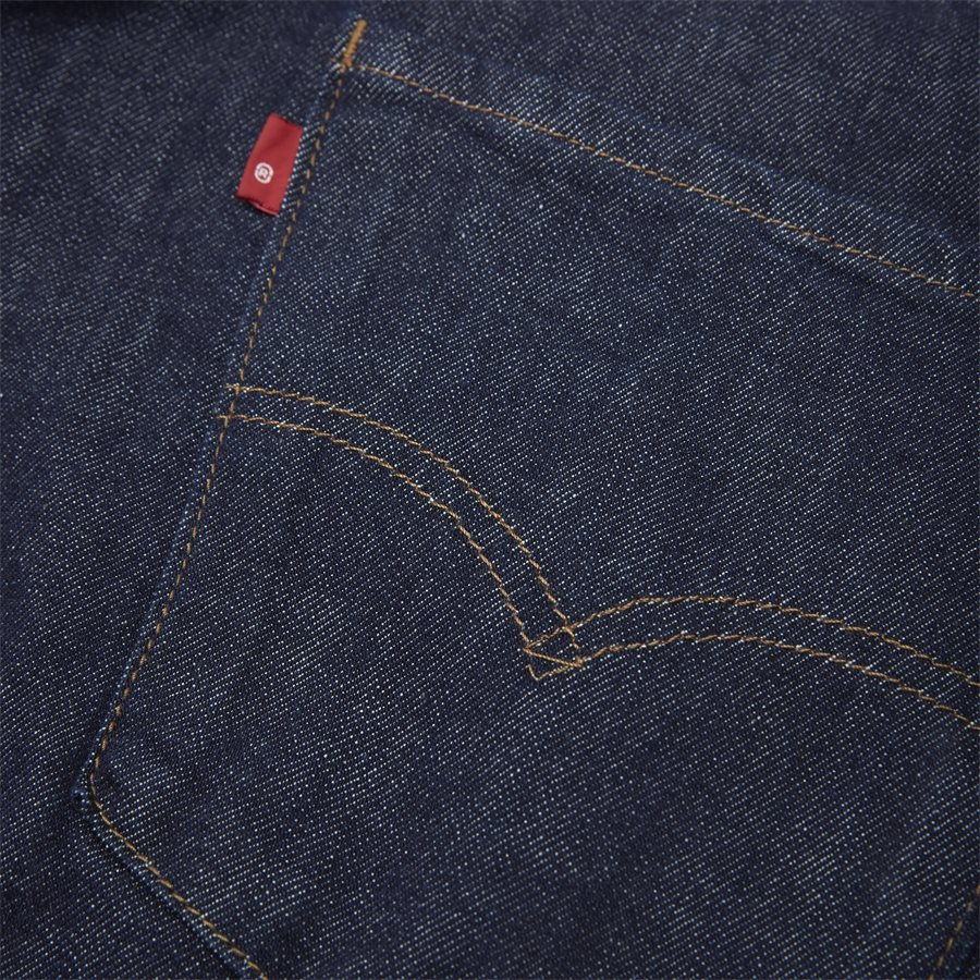 72779-0000 - Engineered Jeans 72779-0000 - Jeans - Tapered fit - DENIM - 8