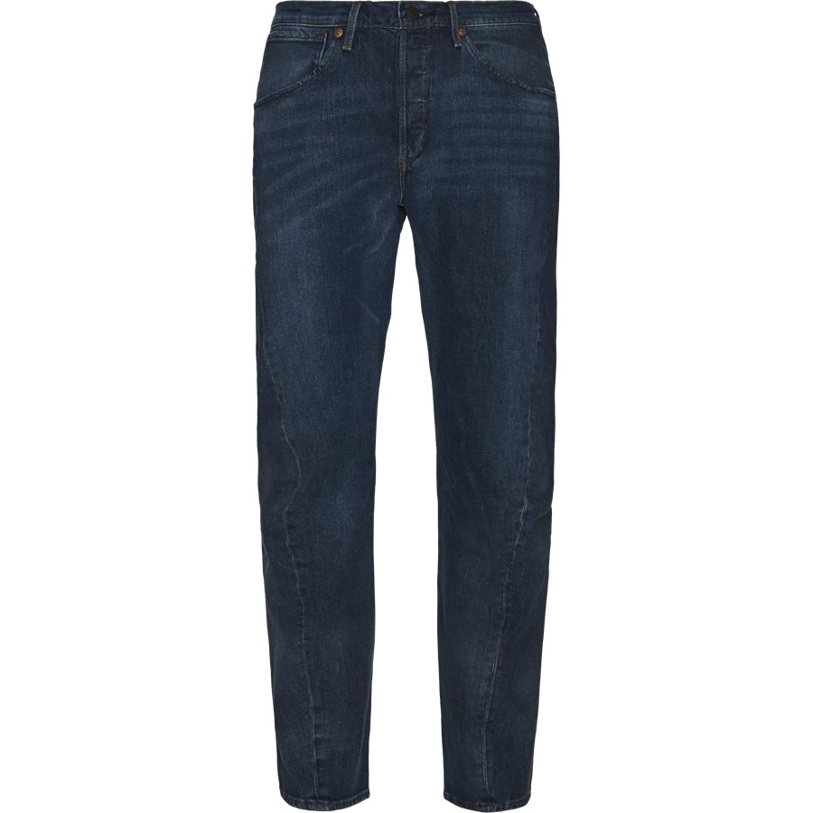 72779-0001 - 72779 Jeans - Jeans - Tapered fit - DENIM - 2