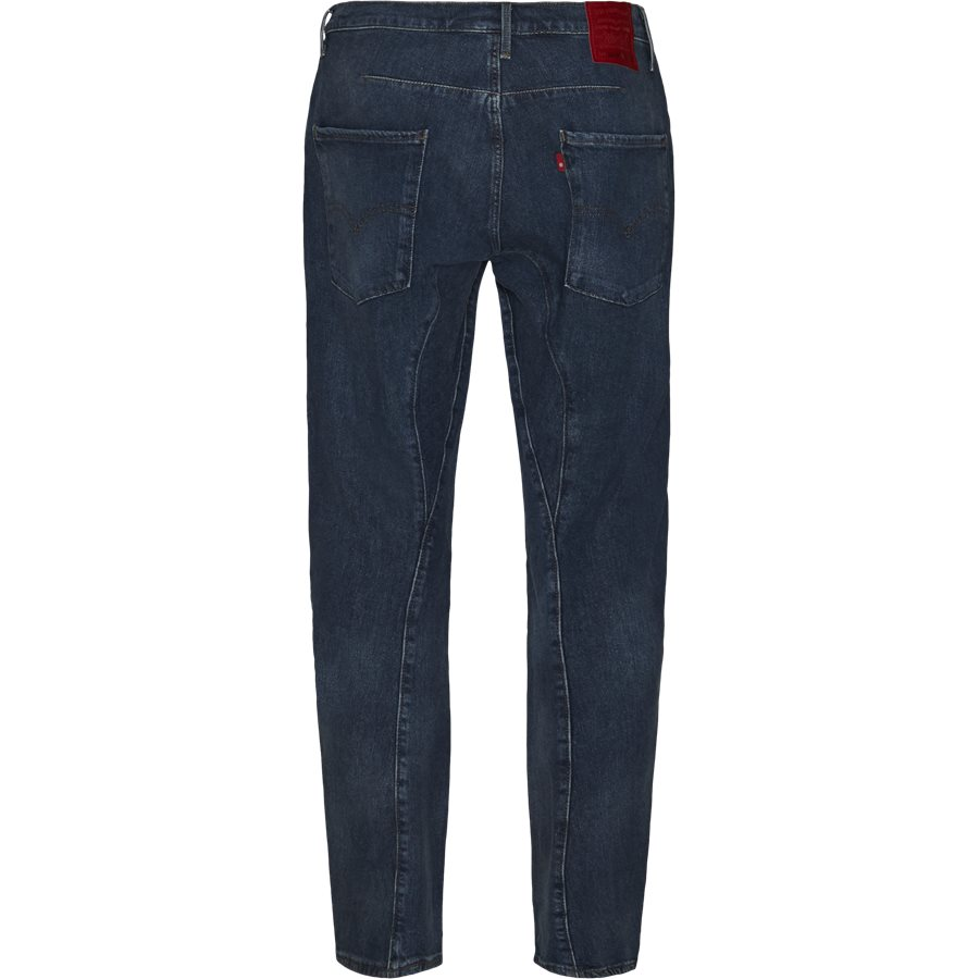 72779-0001 - 72779 Jeans - Jeans - Tapered fit - DENIM - 3