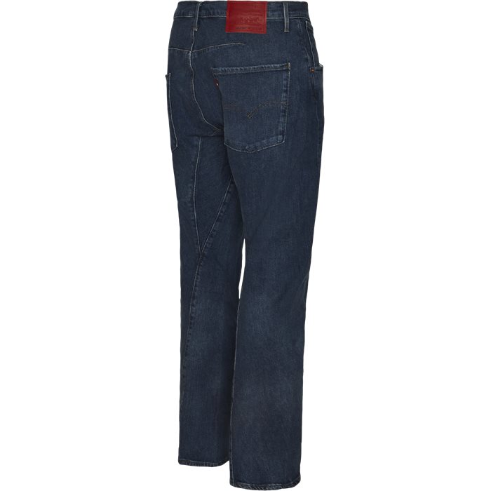 72779 Jeans - Jeans - Tapered fit - Denim