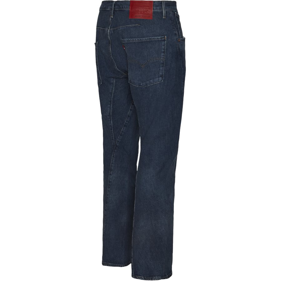 72779-0001 - 72779 Jeans - Jeans - Tapered fit - DENIM - 1