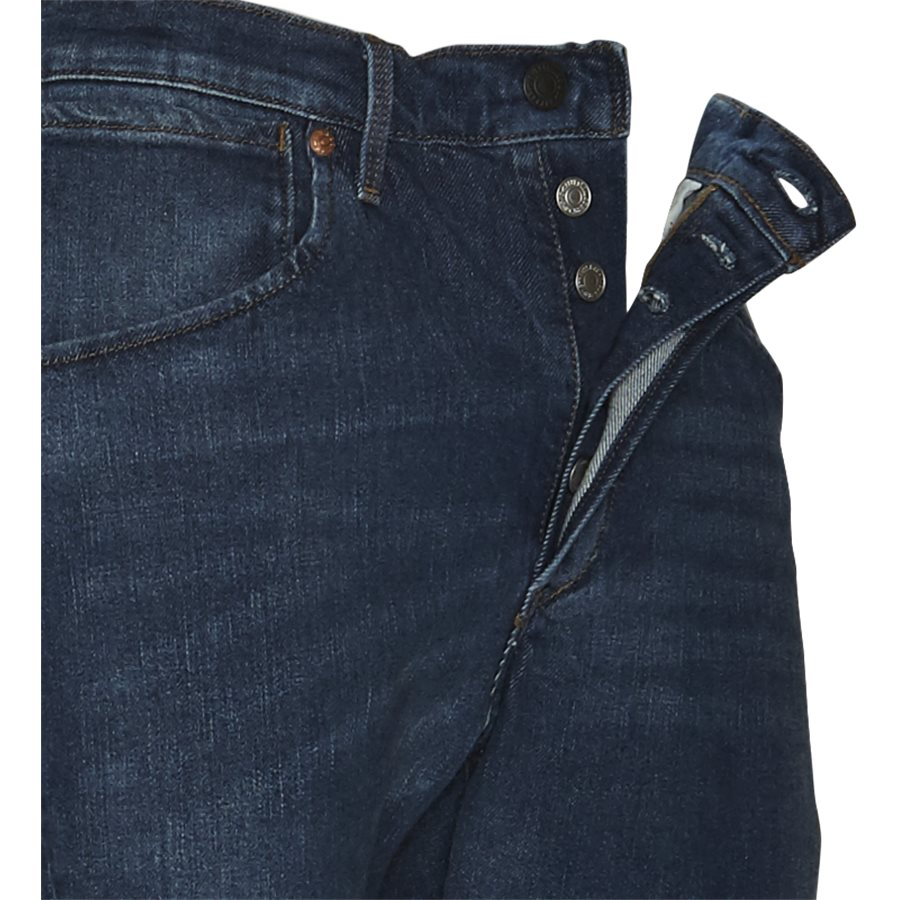 72779-0001 - 72779 Jeans - Jeans - Tapered fit - DENIM - 4