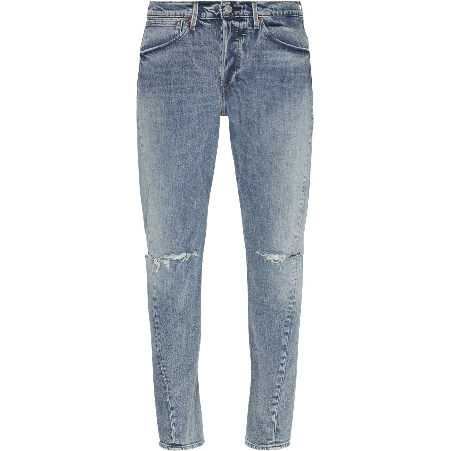 72775-0001 - Engineered Jeans  - Jeans - Tapered fit - DENIM - 2