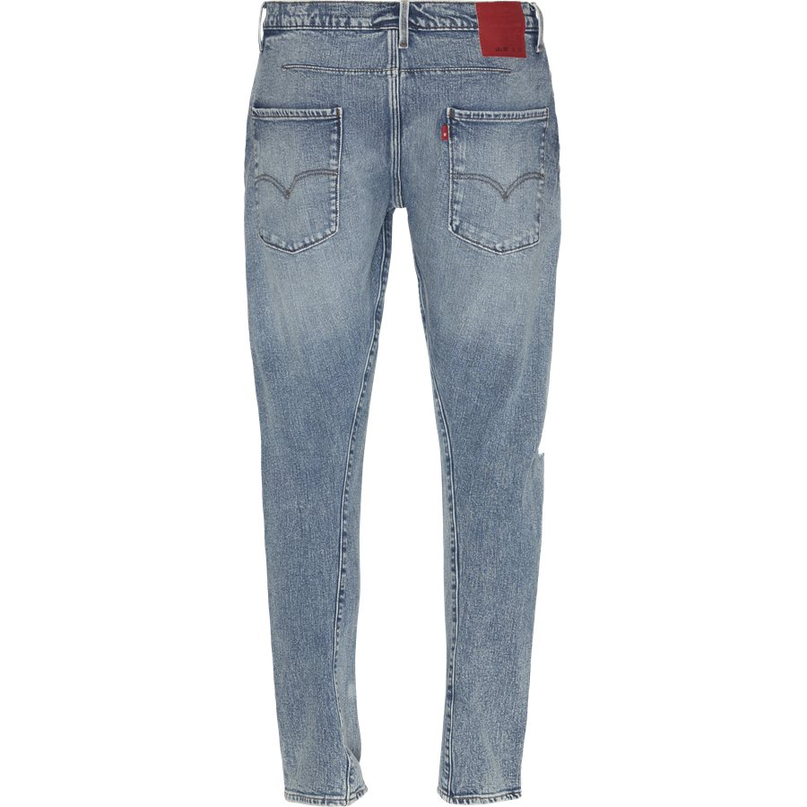 72775-0001 - Engineered Jeans  - Jeans - Tapered fit - DENIM - 3