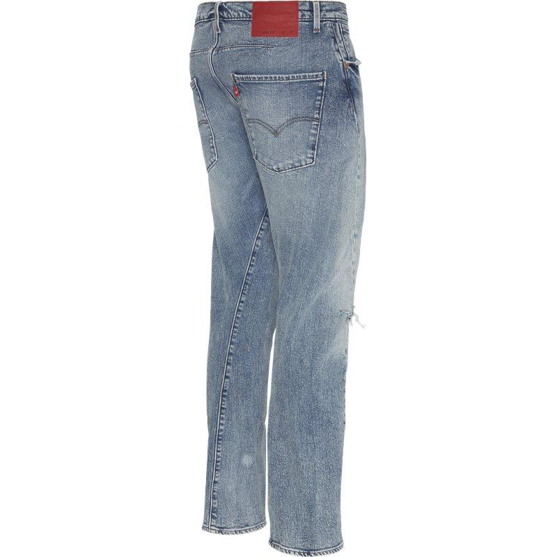 Levis Engineered Jeans Denim