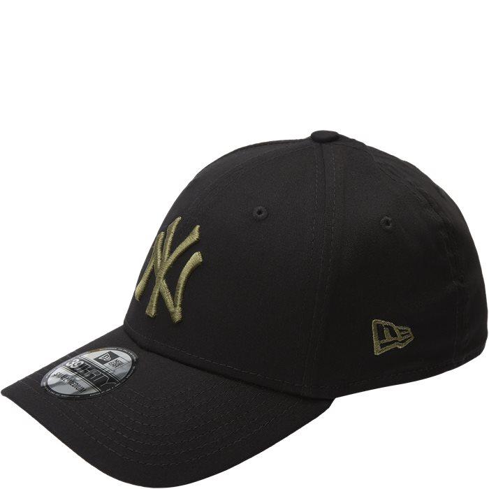 3930 Cap - Caps - Sort