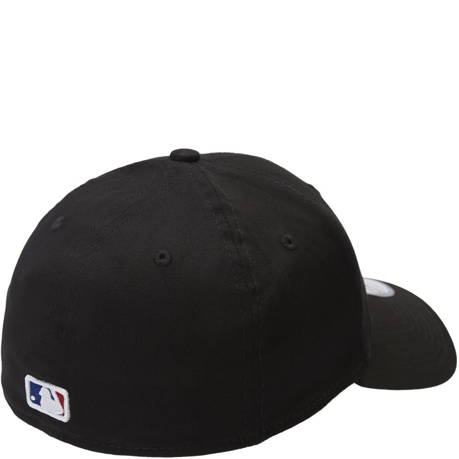 LEAGUE ESSENTIAL 3930 NY - 3930 Cap - Caps - SORT/ARMY - 2