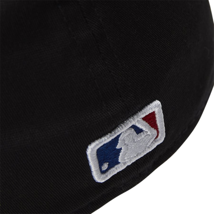 LEAGUE ESSENTIAL 3930 NY - 3930 Cap - Caps - SORT/ARMY - 7