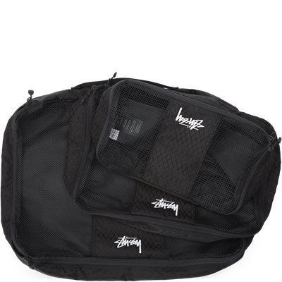 Diamond Ripstop Packing Cubes Bag Diamond Ripstop Packing Cubes Bag | Sort