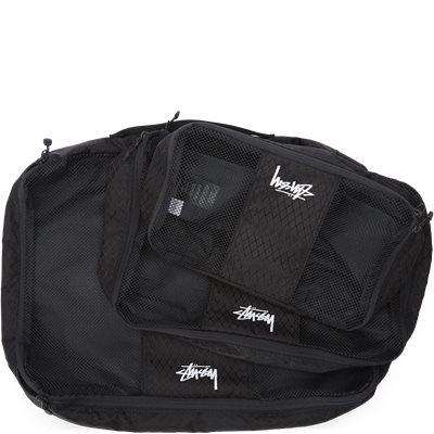Diamond Ripstop Packing Cubes Bag Diamond Ripstop Packing Cubes Bag | Sort