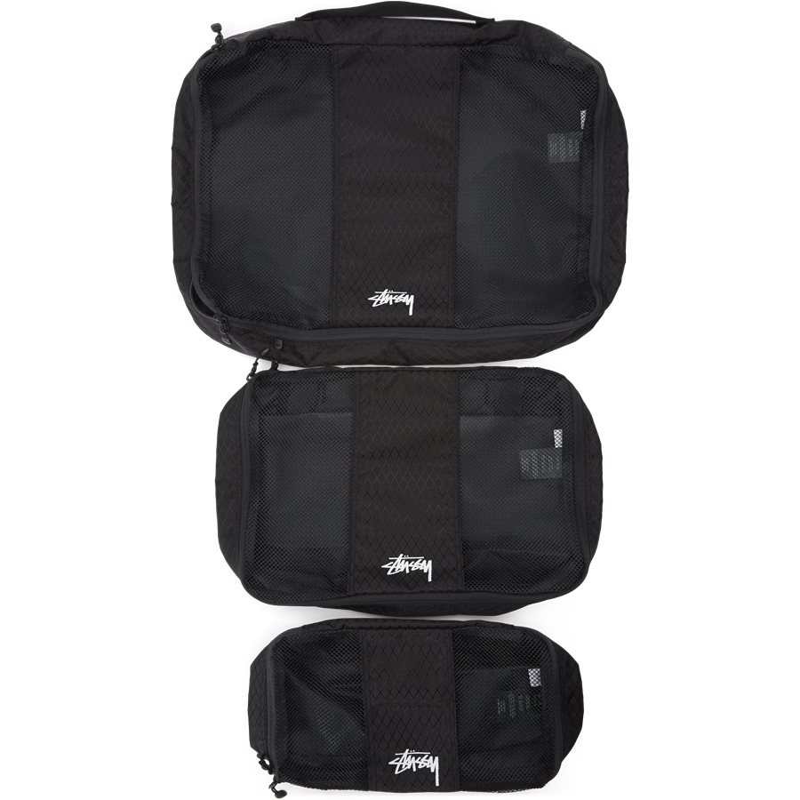 PACKING CUBES 134194 - Diamond Ripstop Packing Cubes Bag - Tasker - SORT - 2