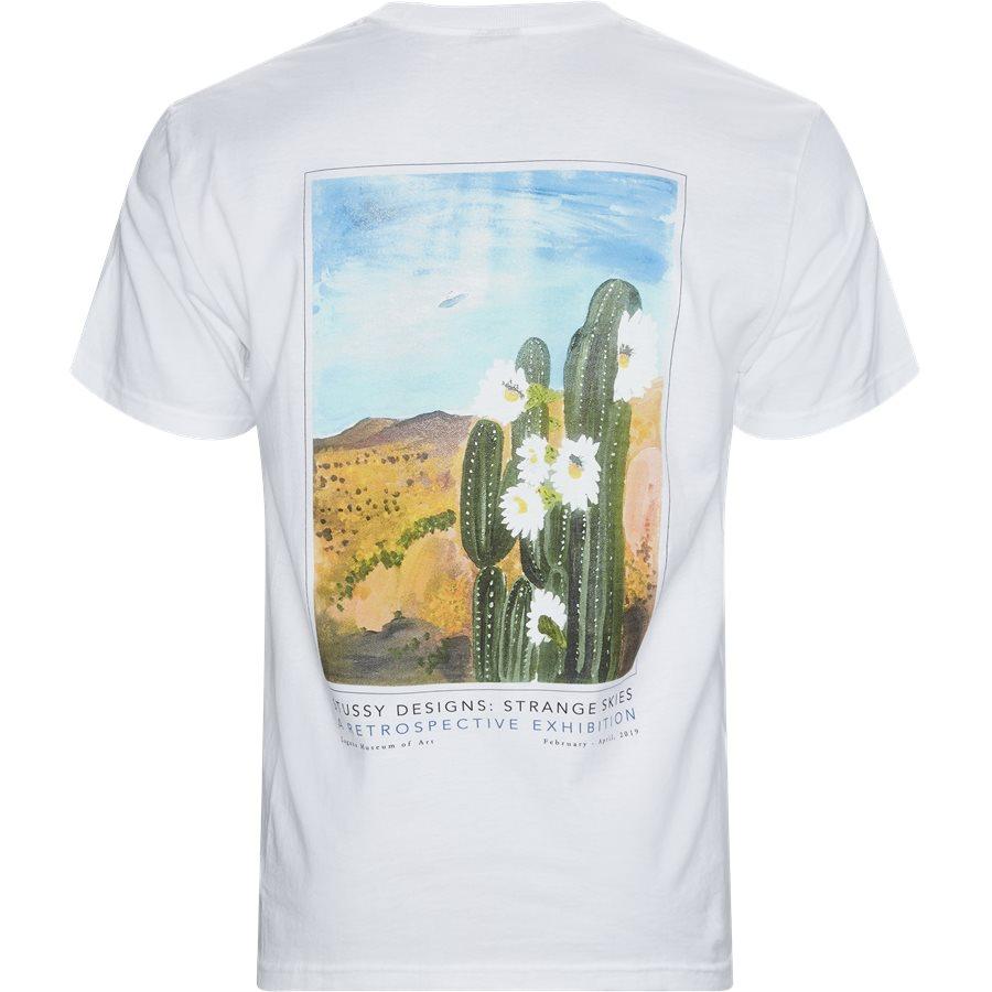 CACTUS 1904341 - Cactus Sky Tee - T-shirts - Regular - HVID - 2