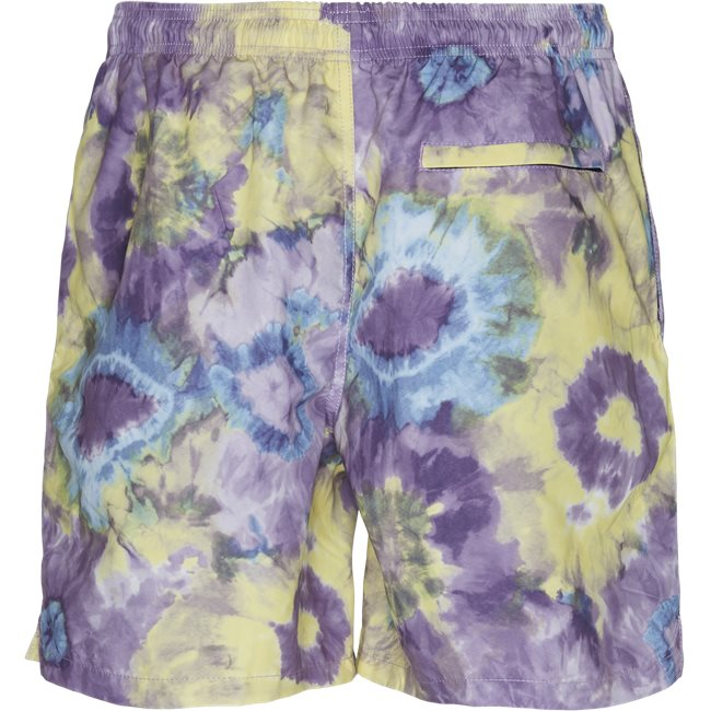 Tye Dye Water Short