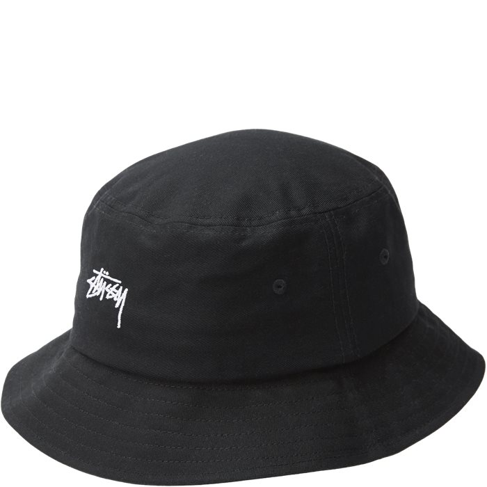 Stock Bucket Hat - Caps - Sort